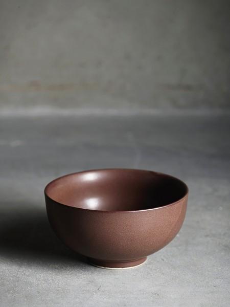 KeramikSchale TineK Home Handmade toffee
