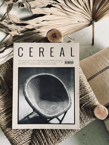 CEREAL Magazines Vol. 21