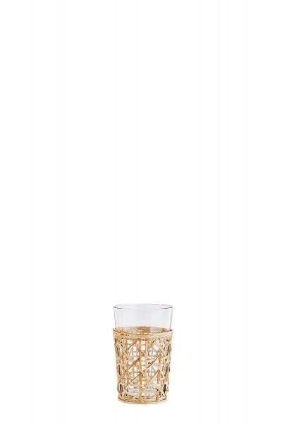 Wasserglas Bamboo