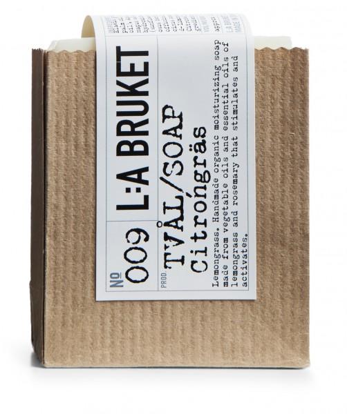 L:A Bruket N°009 Soap