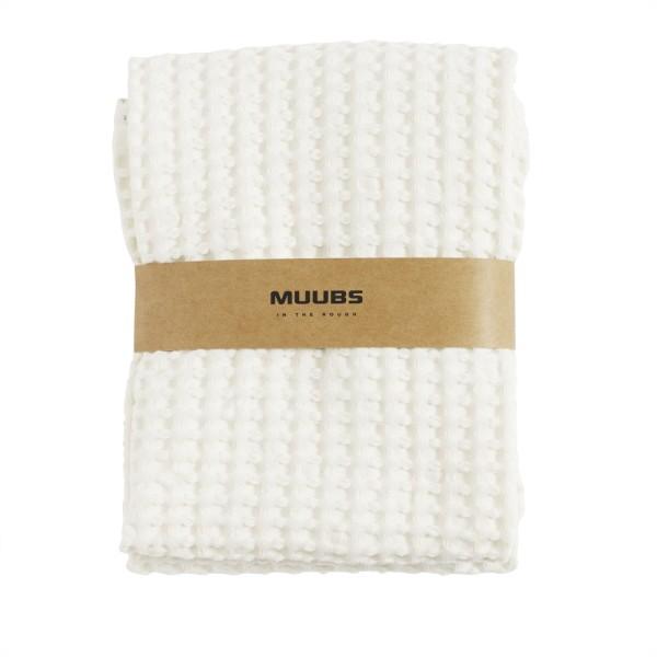 Handtuch von MUUBS L off-white