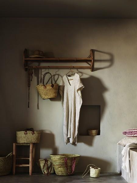 Retro Bamboo Kleiderbügel TineK Home