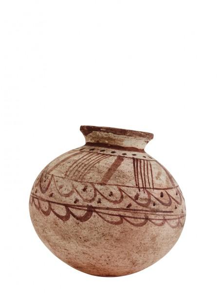 Vase Clay pot Madam Stoltz
