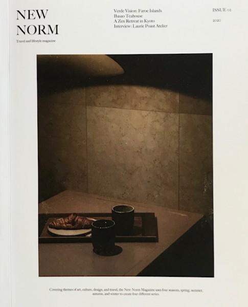 New Norm Magazine