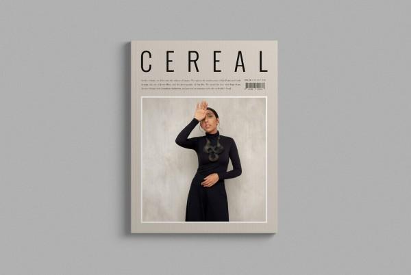 Cereal Magazine Vol. 18