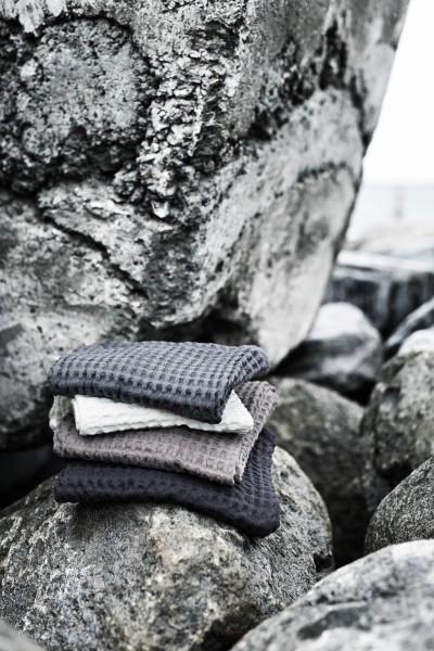 Handtuch MUUBS comfort grey