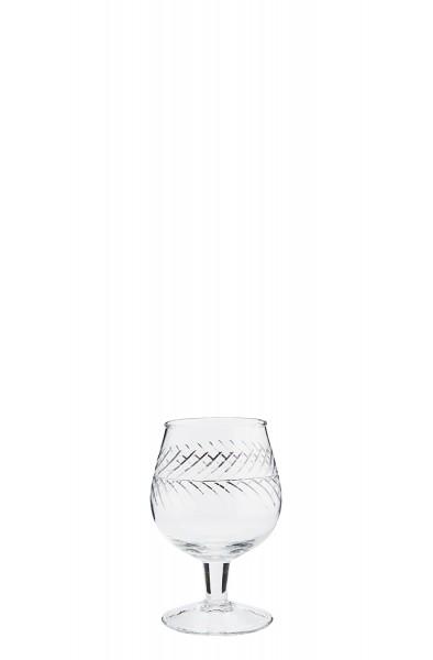 Cognac Glas Madam Stoltz