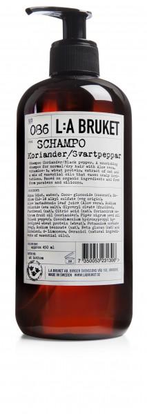 No 086 Shampoo La Bruket