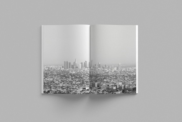 LA Guidebook